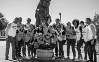 La Fundación Carlos Moro celebra su primera Vendimia Solidaria