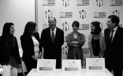 Fundación Carlos Moro de Matarromera estimula el emprendimiento en todos los pueblos de España
